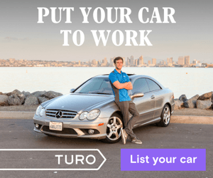 Rent a car, is it profitable