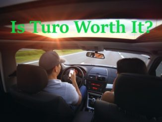 is turo worth it? how hosts should analyze income opportunities before starting their car rental empire
